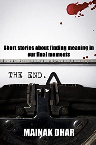 book cover of The End