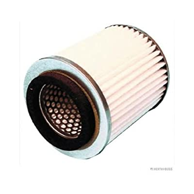 HERTH+BUSS JAKOPARTS J1328006 Replacement Air Filter: Automotive