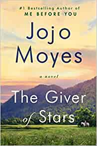 What is the book the giver of stars about