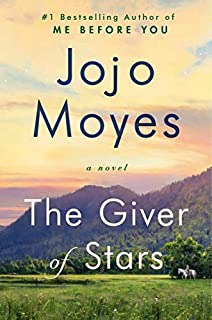 Book Cover: The Giver of Stars: A Novel
