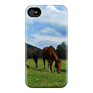 AnnetteL Iphone 4/4s Well-designed Hard Case Cover 3 Amigos Protector