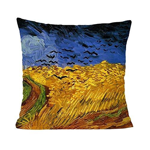 Almofada Van Gogh IV