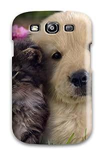 Premium [BREDoYK5285bXkFi]zedge Cute Babies Case For Galaxy S3- Eco-friendly Packaging