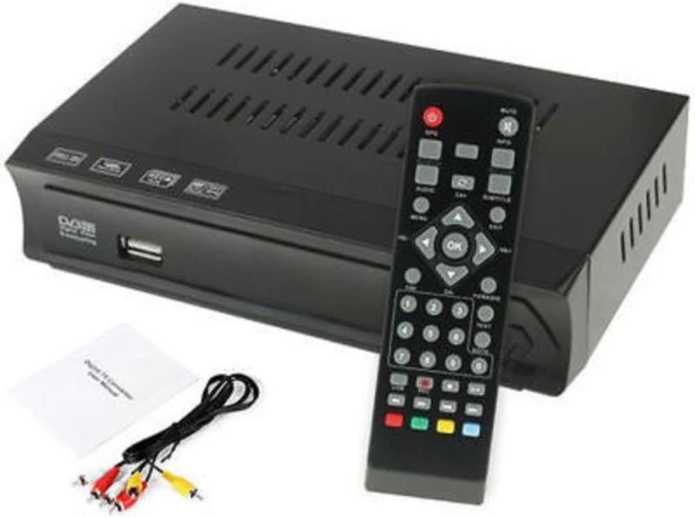 Best Free to Air HD Receiver