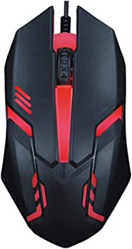 Wumedy Office USB Backlight Wired Gaming Mouse