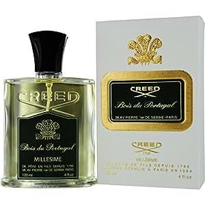 Creed Bois Du Portugal Eau de Parfum Spray 4 Oz / 120 ml New in Box