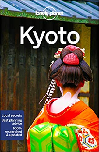 Lonely Planet Kyoto (Travel Guide): Amazon.es: Lonely Planet, Kate Morgan, Rebecca Milner: Libros en idiomas extranjeros