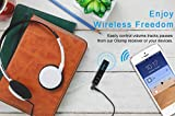 Bluetooth Receiver, Oliomp Wireless Bluetooth 4.1