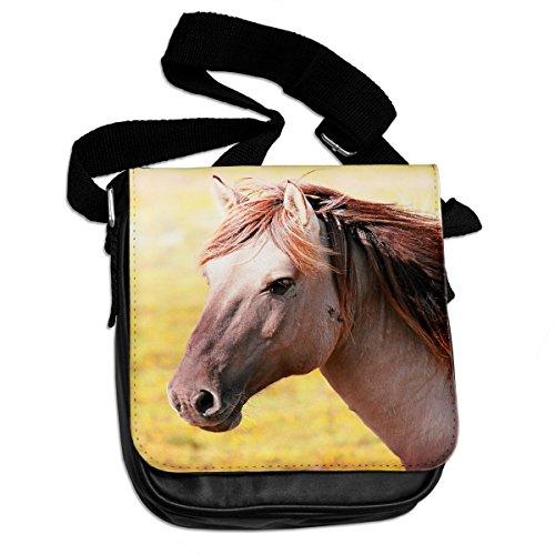 Cavallo II animale borsa a tracolla 156