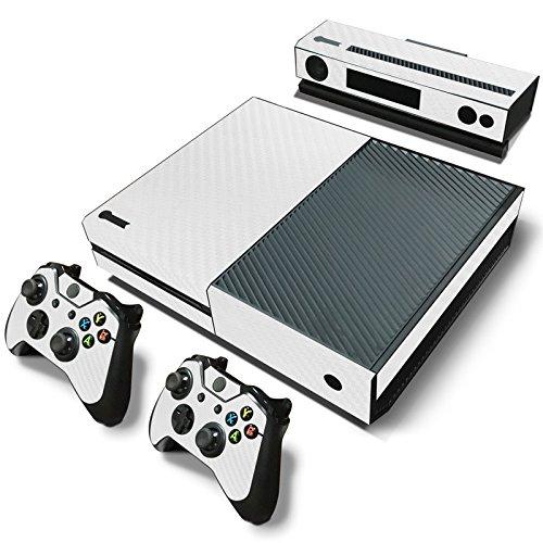 xbox console white - 1