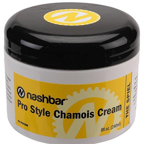 Nashbar Pro Style Chamois Cream