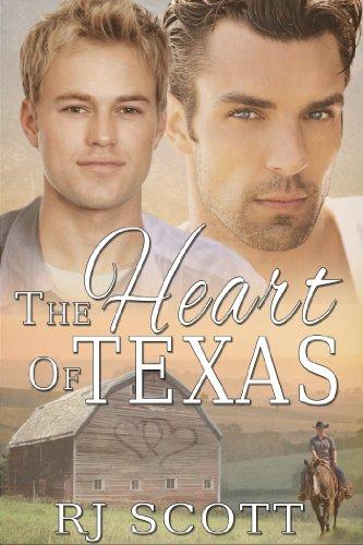 The Heart Of Texas (Texas Series Book 1) cover