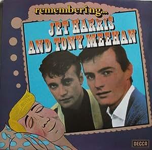 REMEMBERING LP UK DECCA
