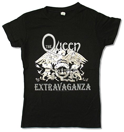 Queen Baby Doll T-shirt - 2