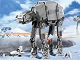 10178 block toy LEGO ( LEGO ) Star Wars ( Star Wars ) Motorized Walking AT-AT ( parallel imports )