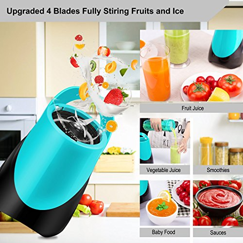 Buy blender for protein shakes and smoothies