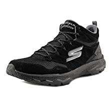 Skechers Men's Go Walk Outdoors Excursion Ankle-High Synthetic Running Shoe