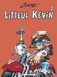 Litteul Kévin, Tome 2 - Édition couleurs