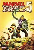 Marvel Zombies 5, Fred Van Lente, 0785147438