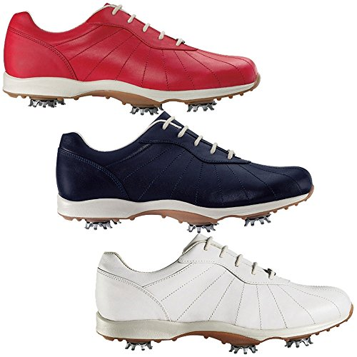 FootJoy Women's Embody Closeout Golf Shoes 96101 Home