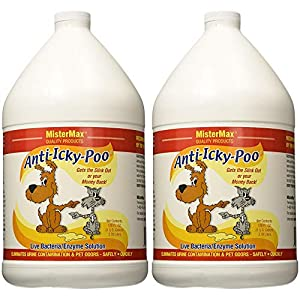 Mister Max Original Scent Anti Icky Poo Odor Remover 7