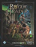 img - for Rogue Trader: Core Rulebook (Warhammer 40,000 Roleplay) by Andy Hoare (2009-09-15) book / textbook / text book