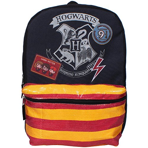 Price comparison product image Harry Potter Hogwarts 16 inch Backpack