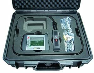 General Tools DCS1800ART Articulating Wireless Data Logging Video Borescope System