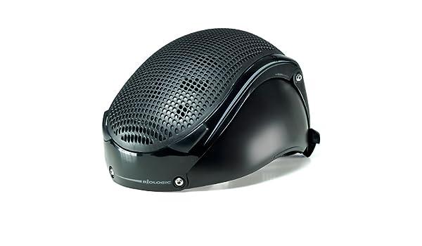 Amazon.com : 2014 Biologic Unisex Pango Commuter Bike Lightweight Space Saving Folding Helmet : Sports & Outdoors