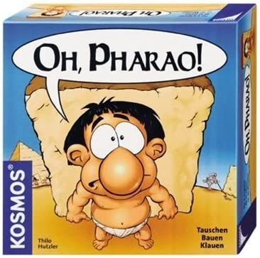 Oh Pharao