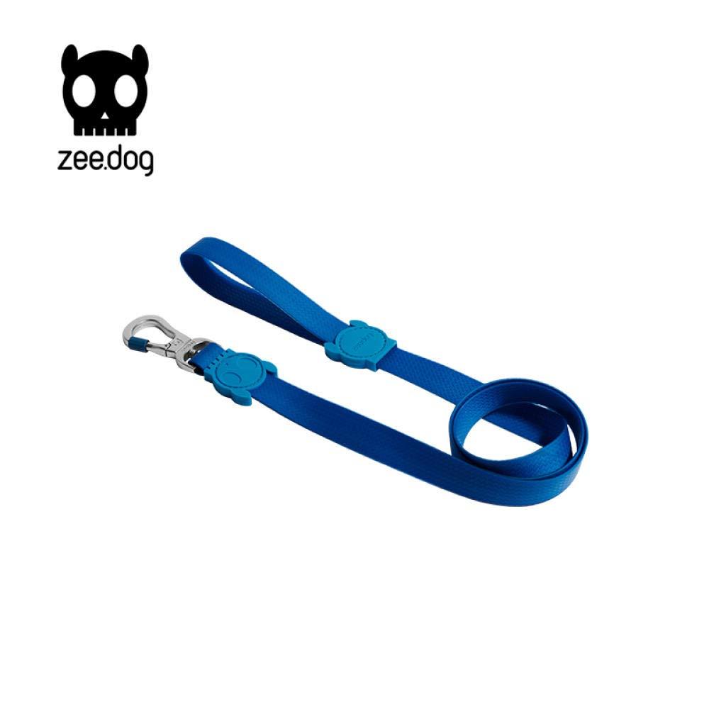 Las ventas en línea ahorran un 70%. 1 Zeedog Dog Supplies Correa para Perro Perro Perro a Prueba de Agua pequeño, Mediano y Grande, para Perros, Peluche, Pelo Dorado, Keke, Polvo de gelatina Universal, L  forma única