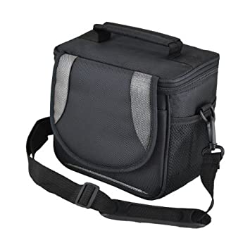 BW&H AA6 - Funda protectora para cámaras Nikon L810, L820, L310 ...