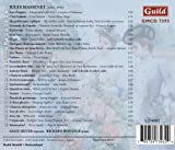 Ivr D'Amour: Songs By Jules Massenet