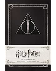 Insight Editions: Harry Potter: The Deathly Hallows Ruled No