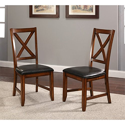 Espresso Dining Room Chairs