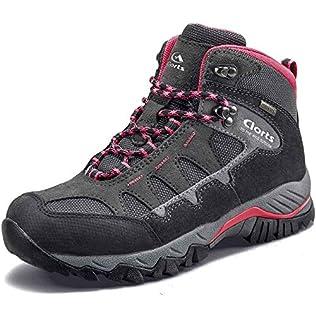 Clort's Women's Hiking Boots