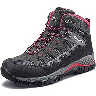 Clort's Women's Hiking Boots
