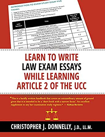 Articles of the UCC