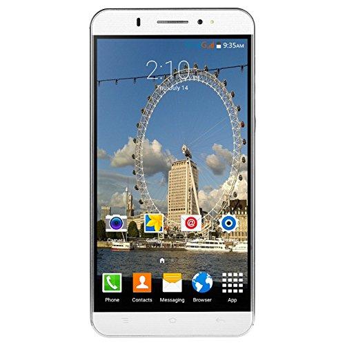 "Xgody Y20 6"" Android 5.1 Unlocked Smartphone MTK6580M Quad"