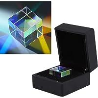 Gafas de prisma de cubo, Prisma de luz