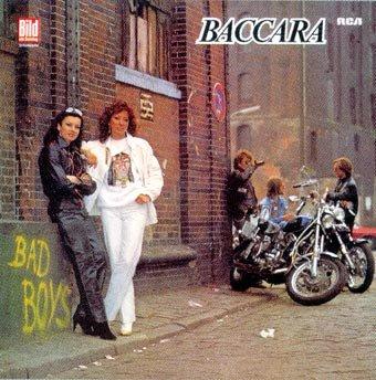 Baccara - Bad Boys [2 Bonus] - Zortam Music