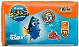 Huggies Little Swimmers Diapers - Medium - 11 ct Image