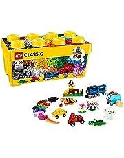 LEGO Classic Medium Creative Brick Box (10696)