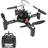 Do-It-Yourself 5.8G FPV With 600TVL Camera 2.4G 4CH 6Axis DIY RC Drone Quadcopter RTF