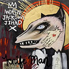 2011 release from the Phoenix-based Indie/Alt-Rock duo. Knife Man is a record about love, poverty, violence, luck, discrimination, homelessness, and Phoenix, Arizona. Recorded by their longtime engineer Jalipaz at Audioconfusion, AJJ formed a...