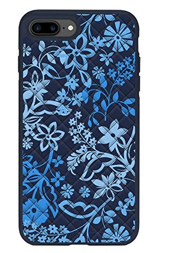 the best attitude a9c04 1140a Vera Bradley Micro Fiber Java Floral Quilt Case for iPhone 8 Plus/7 Plus  (5.5inch) - In Retail Packaging