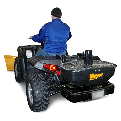 Meyer 31125 Meyer Base Line 125 ATV Spreader by Meyer
