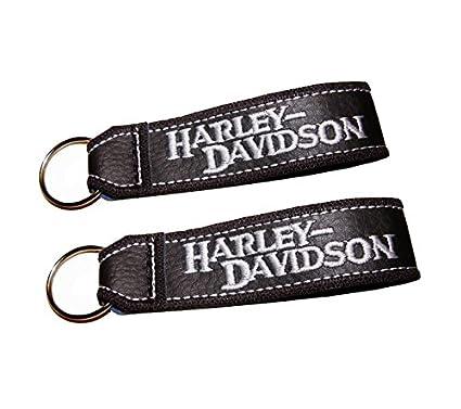 Moto Discovery Cordón Llavero Doble Cara para Modelos Harley ...
