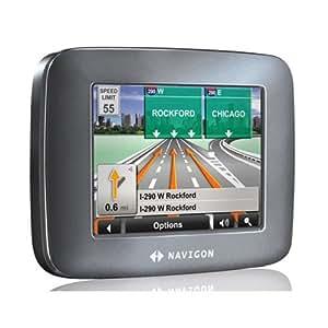 Amazon Prime Navigon