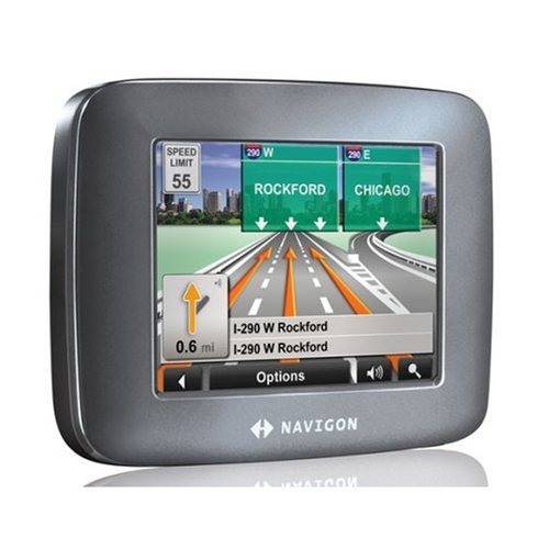 amazon com navigon 5100 3 5 inch portable gps navigator cell rh amazon com Navigon 2100 Accessories Navigon 2100 Manual